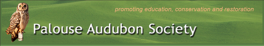 Palouse Audubon Society